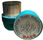 Petz Rosin - Bass