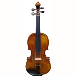 George Shumanov Workshop Violin