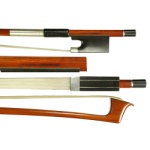 "Jackson Fornactari Viola Bow with ""Art Deco"" Frog"