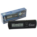 Oasis Digital Thermometer and Hygrometer