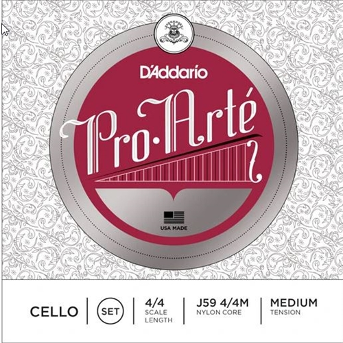 Pro Arte, Cello Strings Set