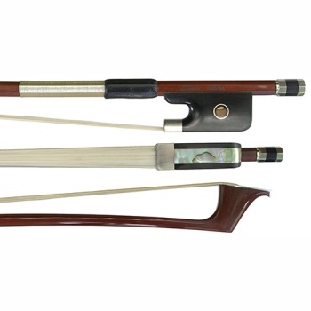 """Corona"" Carbon Fiber  Cello bow"